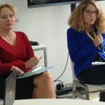 Tena Šimonović Einwalter opens session
