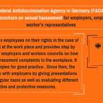 Tackling sexual harassment - FADA, Germany