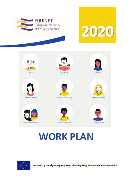 Work Plan 2020
