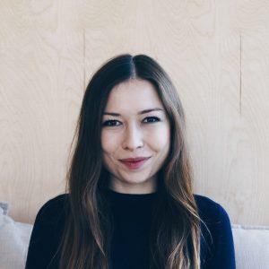 Photo of Milena Adamczewska