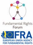 Fundamental Rights Forum Logo